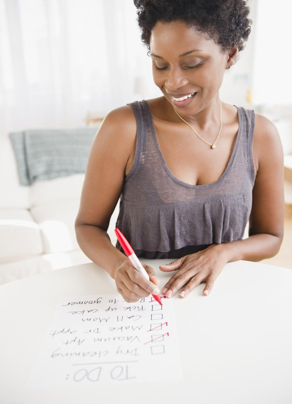 ESSENCE Poll: How Much of a Planner Are You?