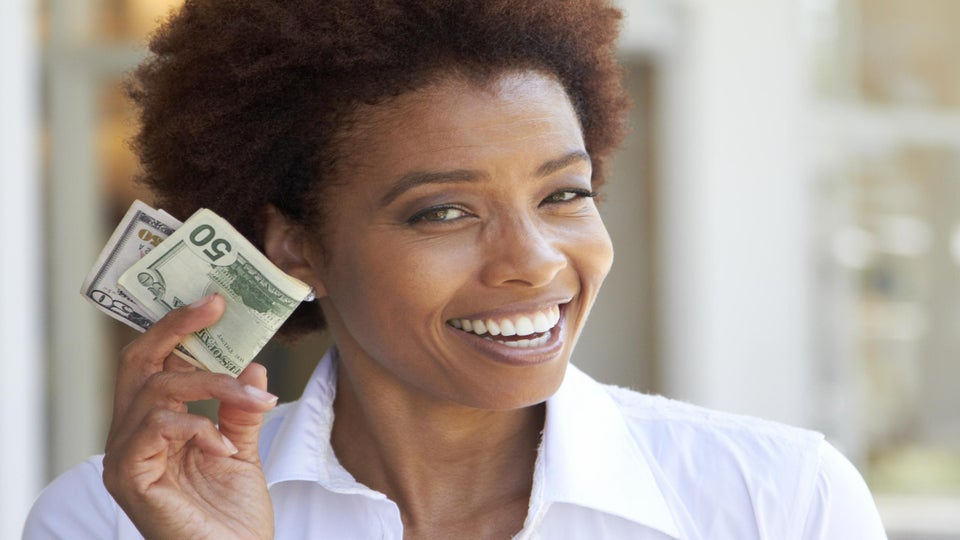 From Broke to Blessed: How to Earn Multiple Streams of Income
