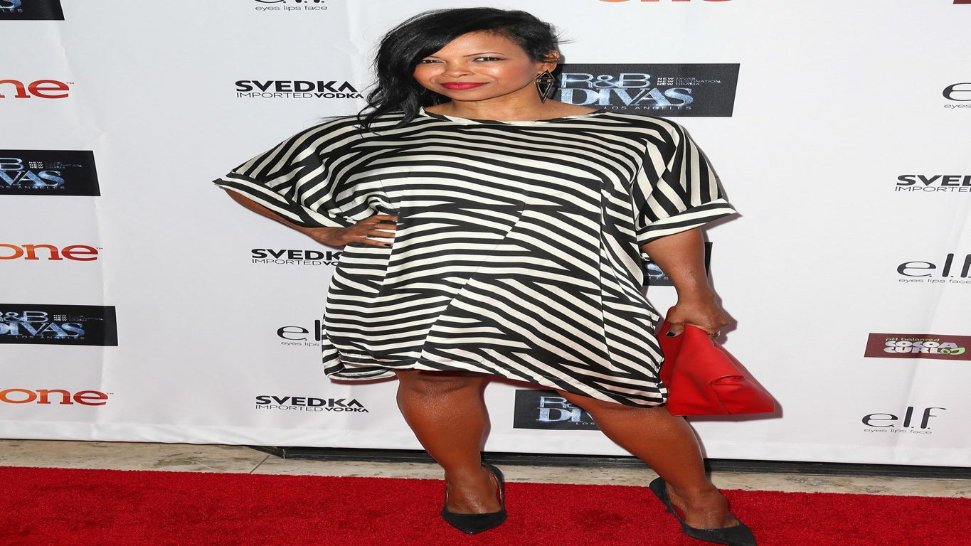 Coffee Talk: Dawn Robinson Speaks Out on Being Left Out of En Vogue Movie