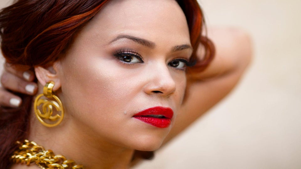 Faith Evans Would be Open to a Collaboration with… Lil' Kim?