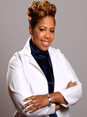 ESSENCE Network: Celebrity Dentist Catrise Austin Tells How A Great Smile is Good for Your Career and Health