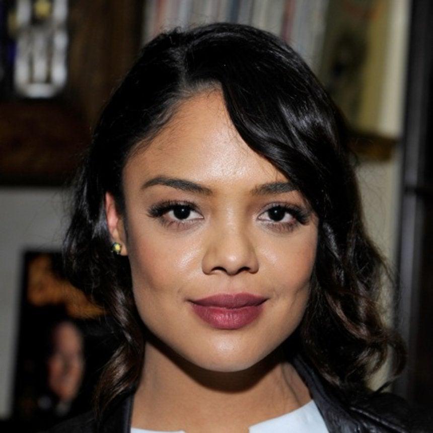 Tessa Thompson to Star Alongside Michael B. Jordan in Upcoming 'Rocky' Spinoff, 'Creed'