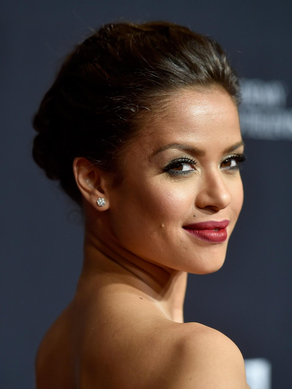 Gugu Mbatha-Raw on Faith, Spirituality, and Finding Peace Through Nature