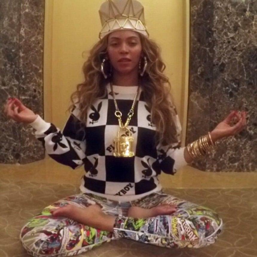 Shop The Video: Beyoncé '7/11'
