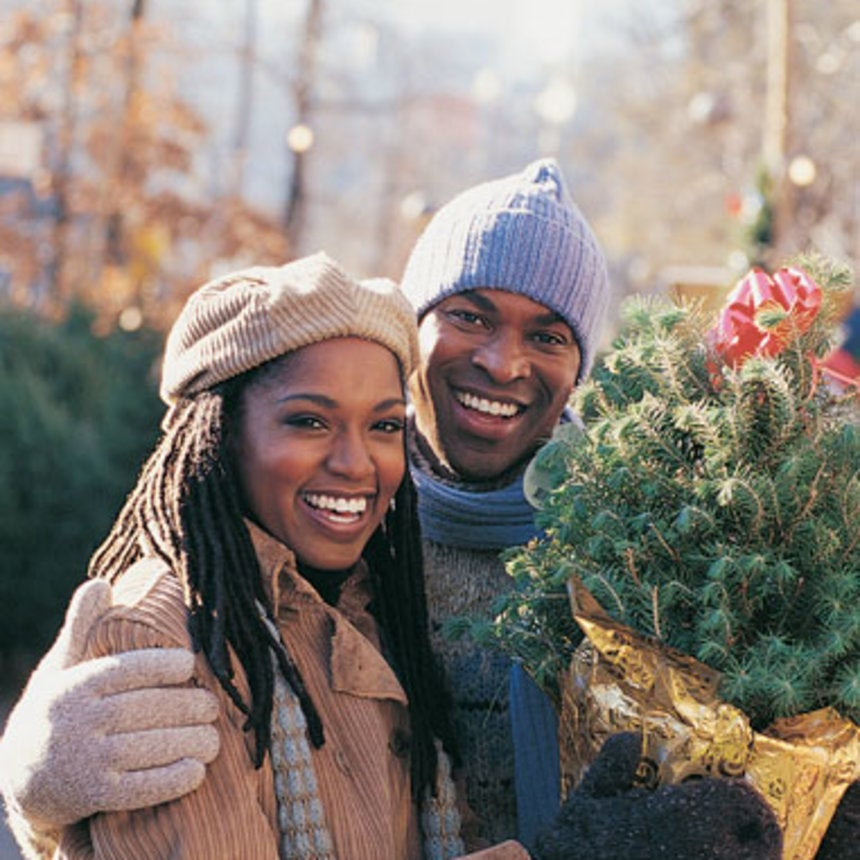 How To Protect Your Relationship From Holiday Drama