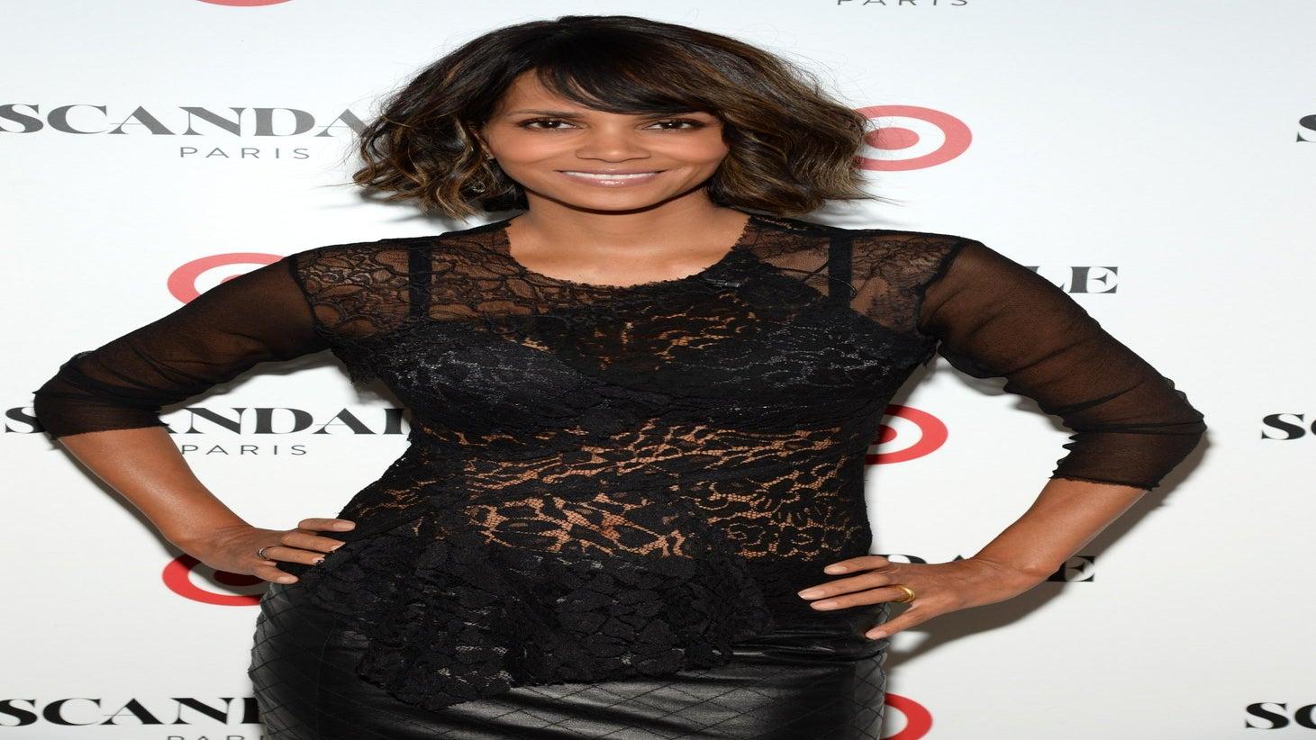 Halle Berry Demands Ex Stop Straightening Their Daughter's Hair