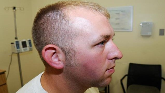Darren Wilson Testimony:  Michael Brown Looked Like a 'Demon'