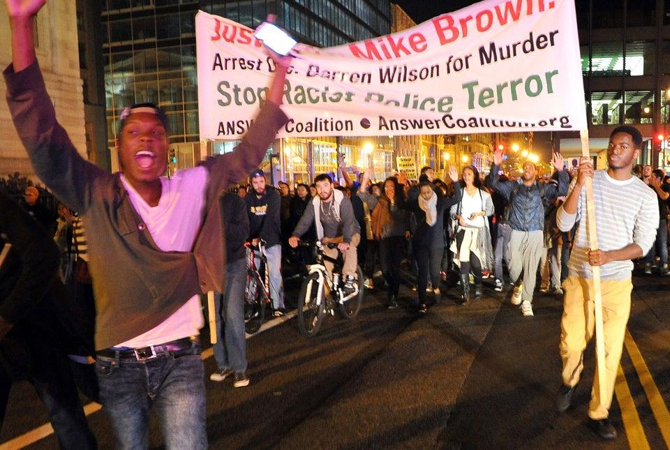 What You Said: ESSENCE Readers Sound Off on Ferguson Grand Jury Decision