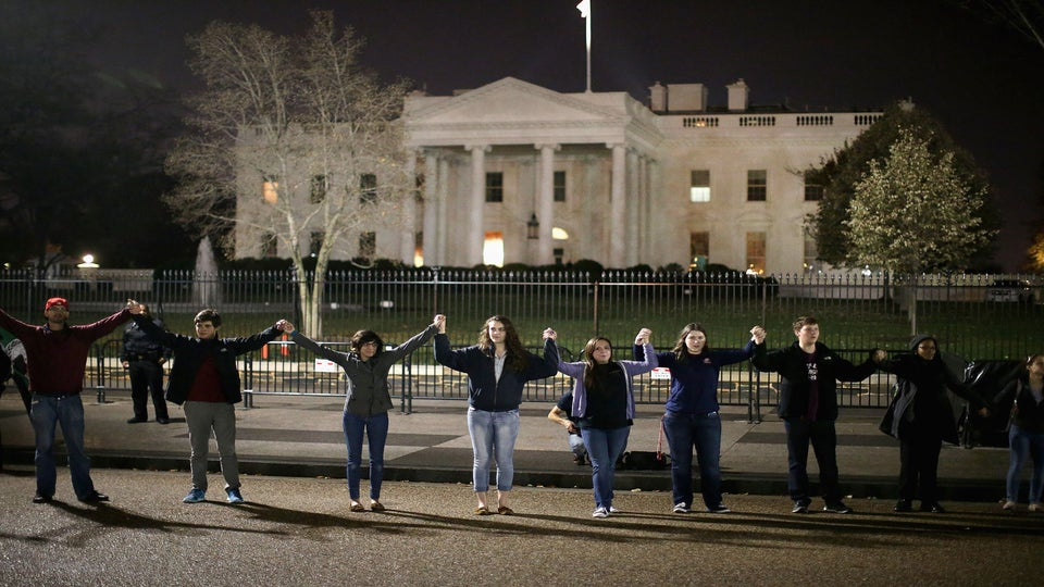 Unrest Sweeps the Nation Following Ferguson Grand Jury Decision