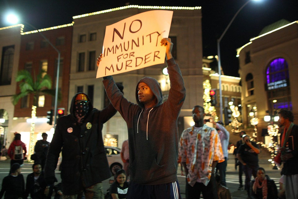 Sounding Board: Share Your Thoughts on the Ferguson Grand Jury Decision