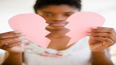 How Long It REALLY Takes To Get Over A Breakup (Says Science)