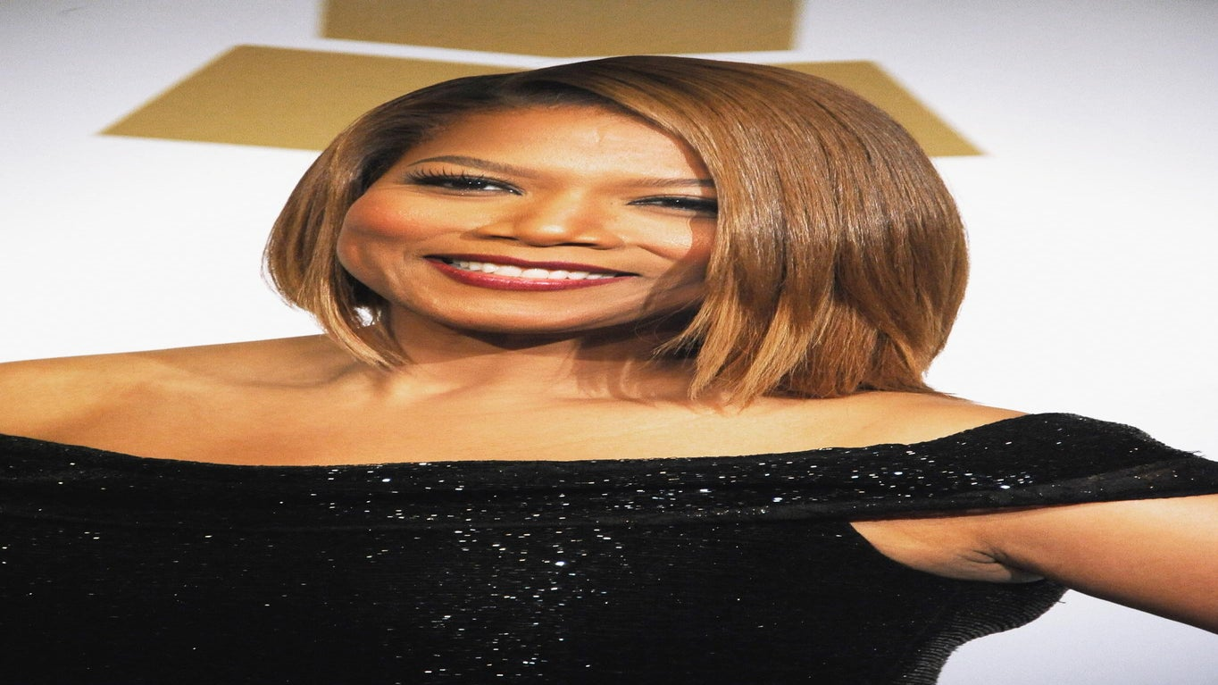 Queen Latifah On Playing Blues Legend Bessie Smith