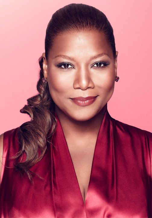 Queen Latifah Uses Her Own Money to Pay Laid-Off Talk Show Staff