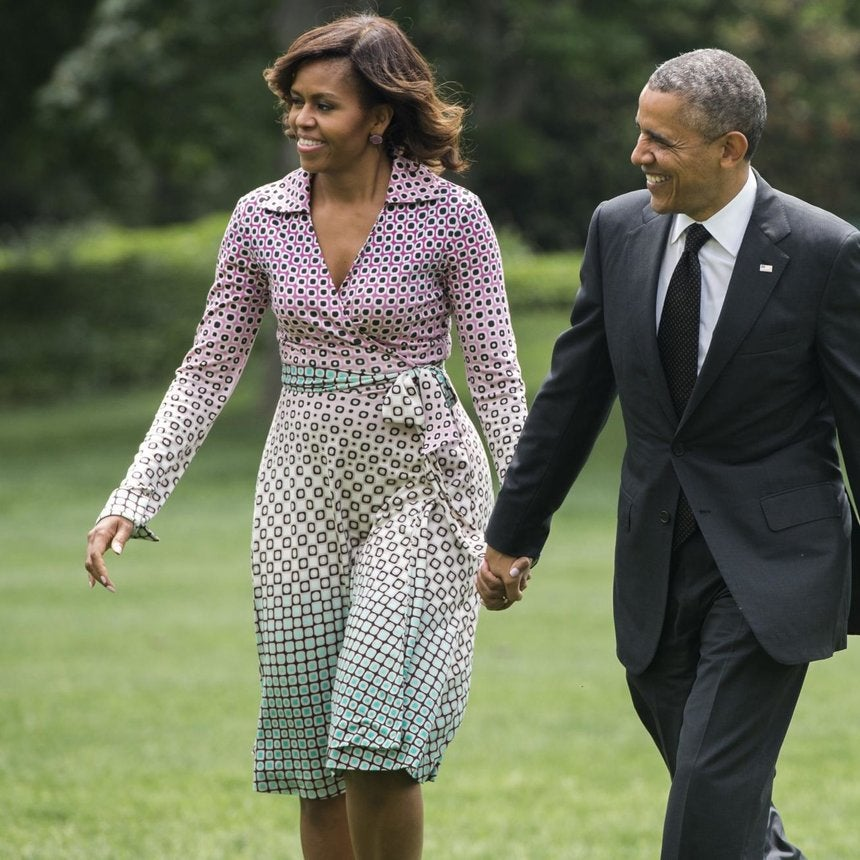 Obamas First Date Romance Movie In the Works