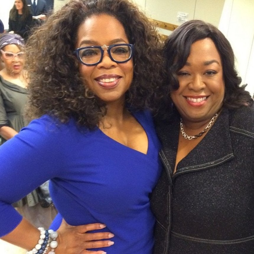 Oprah and Shonda Rhimes Unapologetically Explain Why Marriage Isn't For Them