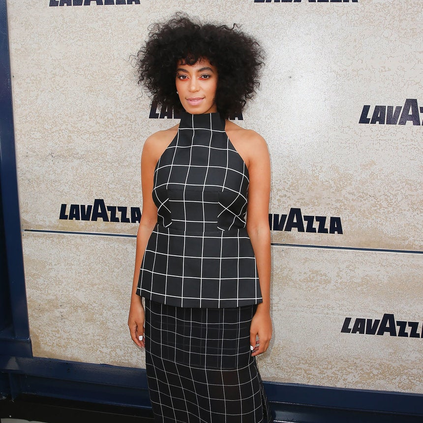 Solange's 20 Style Lessons From 2014