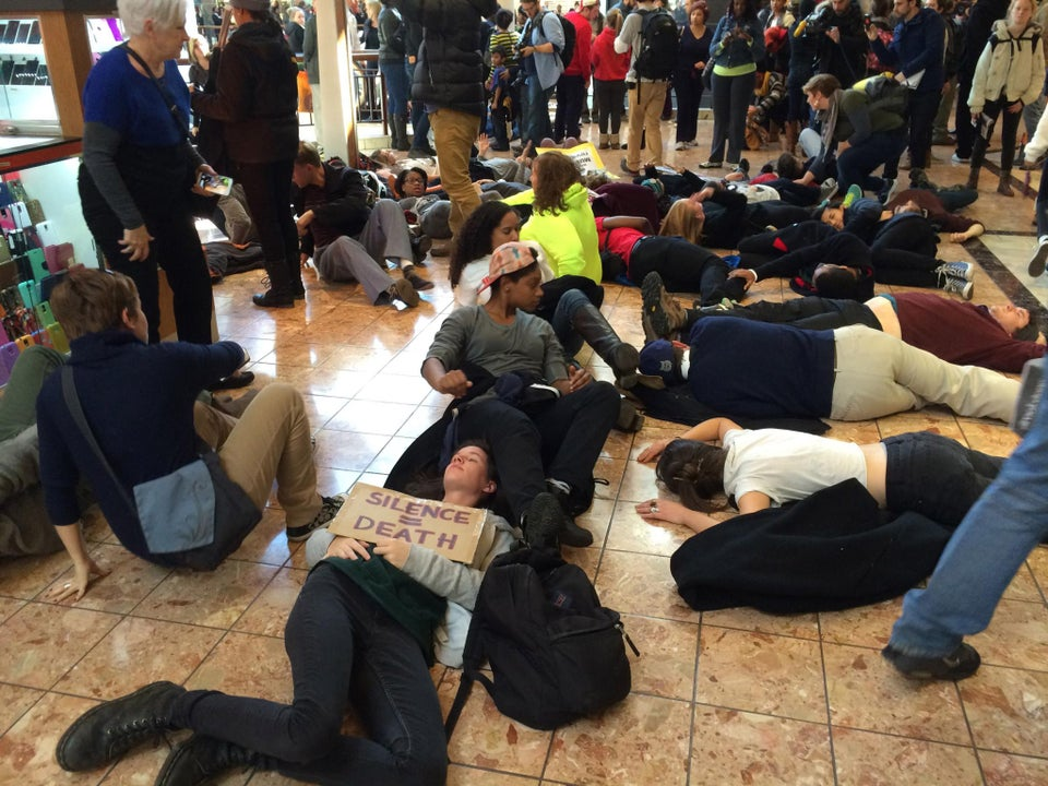 ESSENCE Poll: Have You Boycotted Shopping this Holiday Weekend to Support Ferguson?