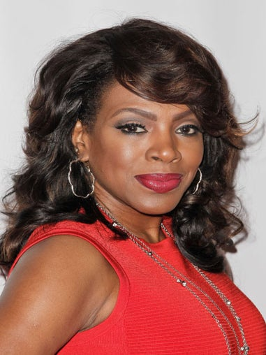 WORLD AIDS DAY: Sheryl Lee Ralph On Losing Loved Ones to AIDS, Knowing Your Status