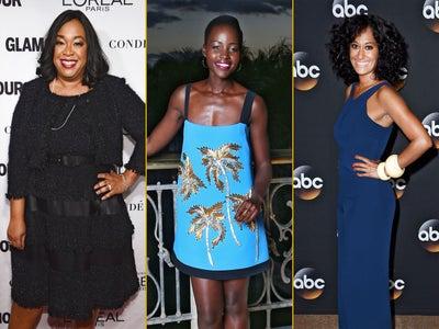 25 Reasons We Loved Being Black Women in 2014