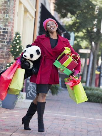 ESSENCE Poll: Are You Done With Your Christmas Shopping?