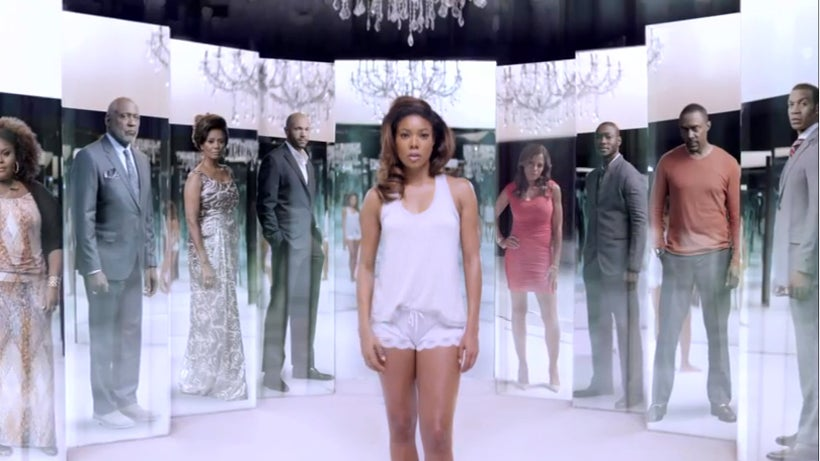"""Gabrielle Union Is """"Beautifully Flawed"""" in New """"Being Mary Jane"""" Trailer"""