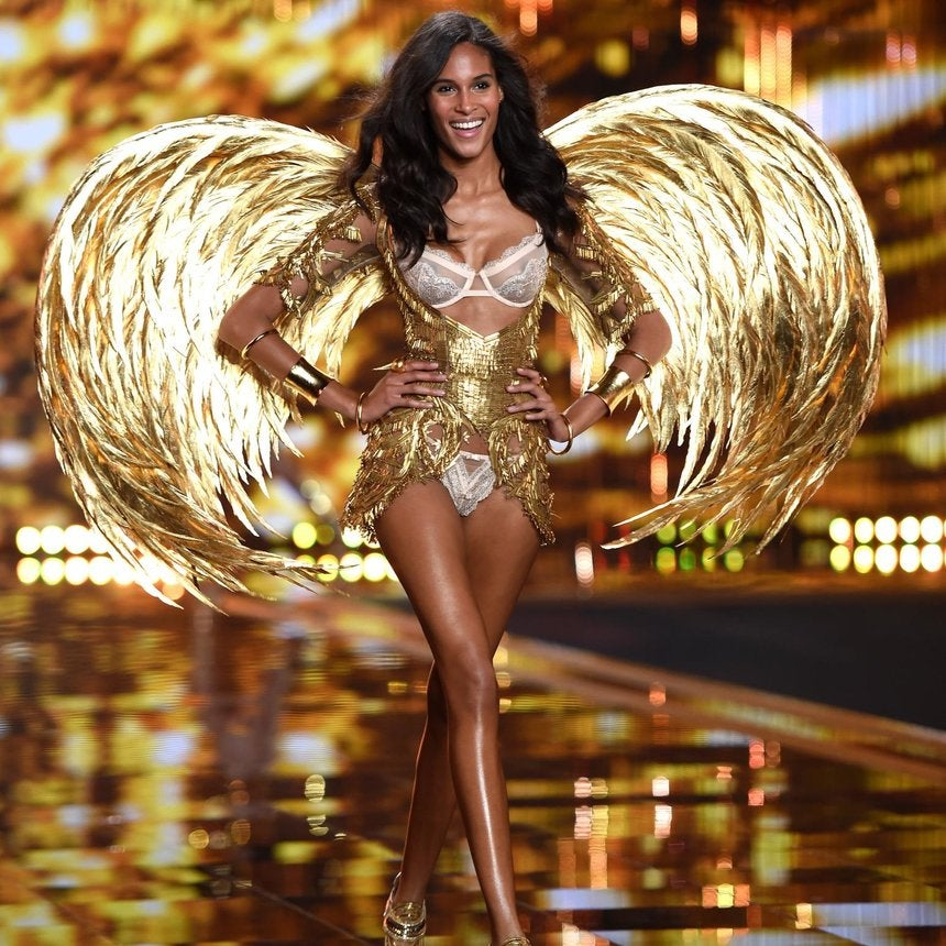 Catwalk Queens: Victoria's Secret's Black Angels