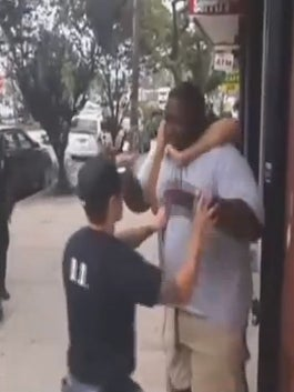 Officer Responsible for Eric Garner's Death Will Not Be Indicted