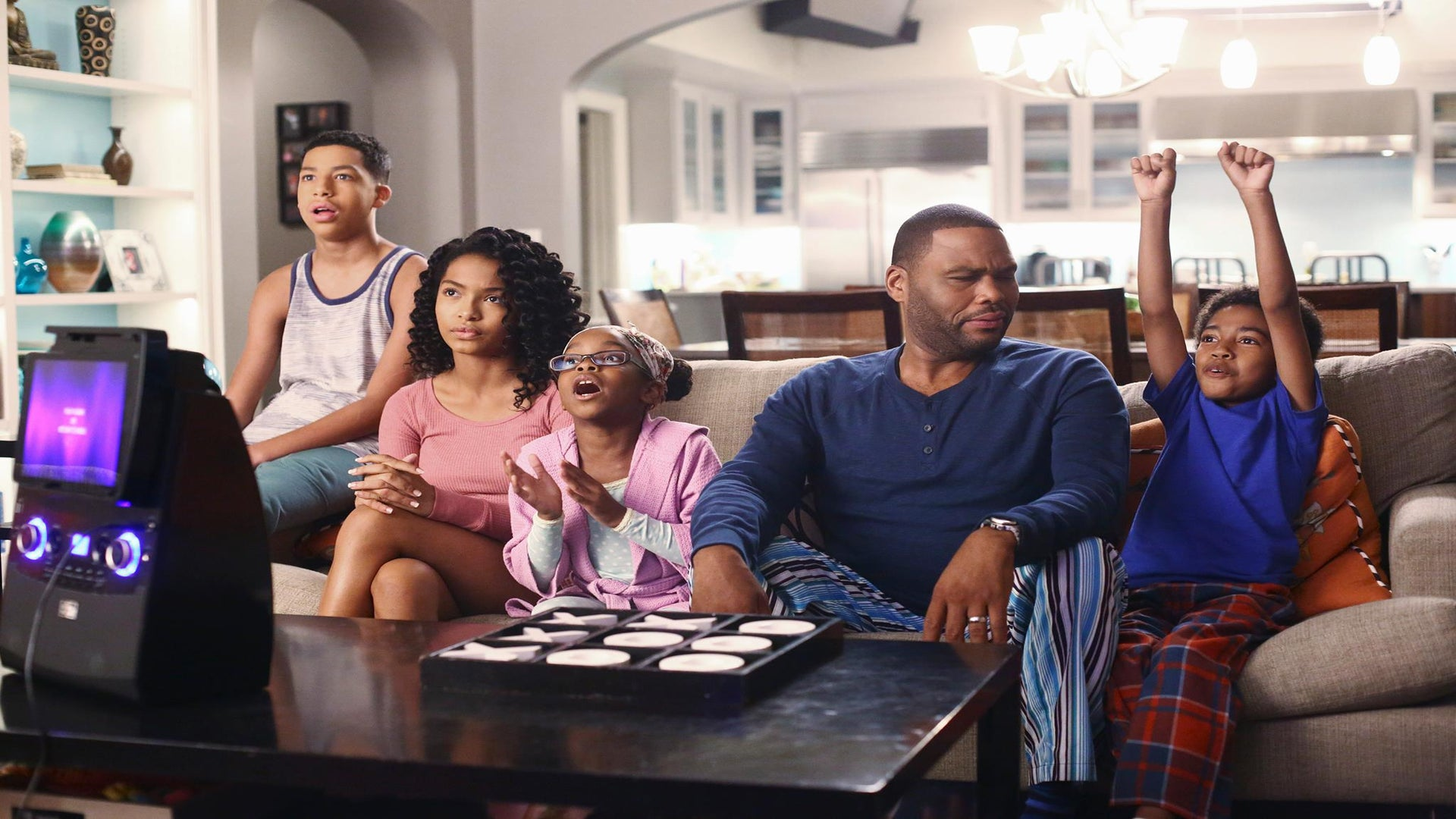 After the Show: 'Black-ish' Covers Coded Language and Colored Commentary