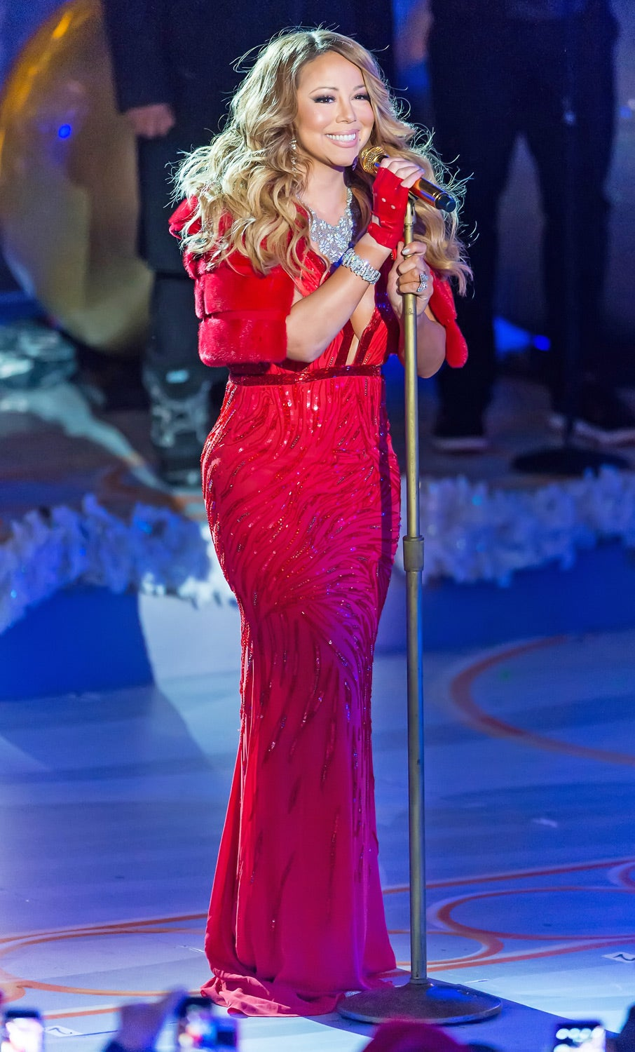Mariah Carey, Trey Songz, Questlove to Ring in the Holidays at Macy's Thanksgiving Parade