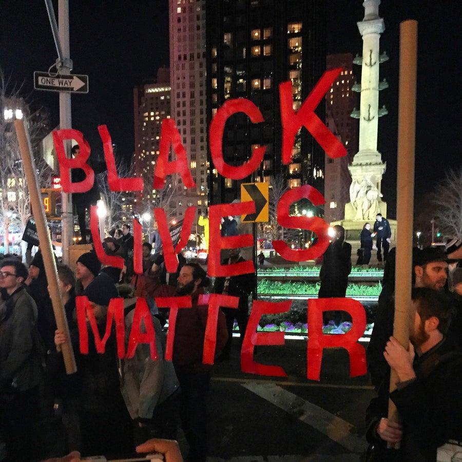 #AliveWhileBlack Tweets Highlight Racial Injustice