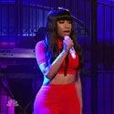 WATCH: Nicki Minaj Performs On 'Saturday Night Live'