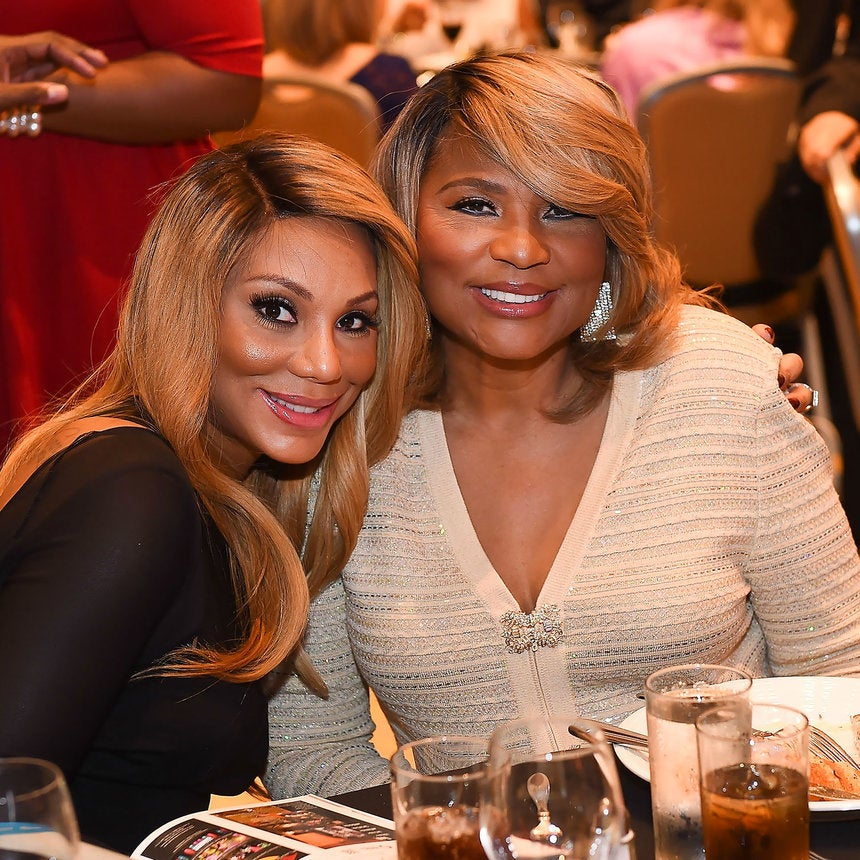 EXCLUSIVE: Is Mama Braxton Still Struggling With Her Ex-Husband's Infidelity?