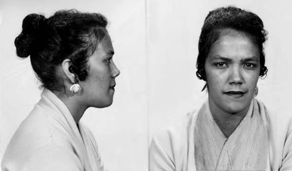 """Dollree Mapp, 1923-2014: """"The Rosa Parks of the Fourth Amendment"""""""