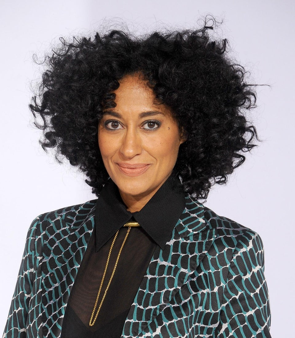 I Agree With Tracee Ellis Ross, We Want To See Our Hair On TV