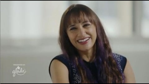 Lightbulb: Rashida Jones Has Seen Behind the Curtain and There's No Turning Back