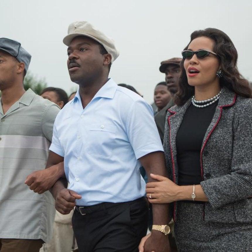 Golden Globe Nominations Announced: Quvenzhané Wallis and 'Selma' Earn Nods