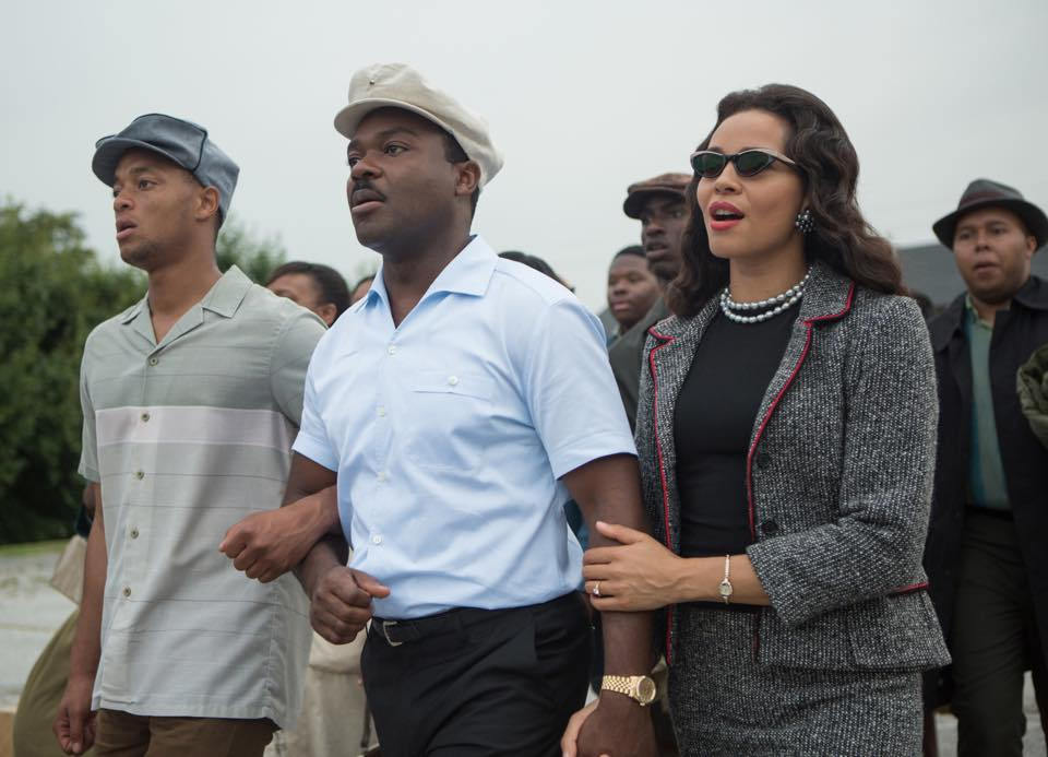 Black Business Leaders Pay Admission for NYC Students to See 'Selma'