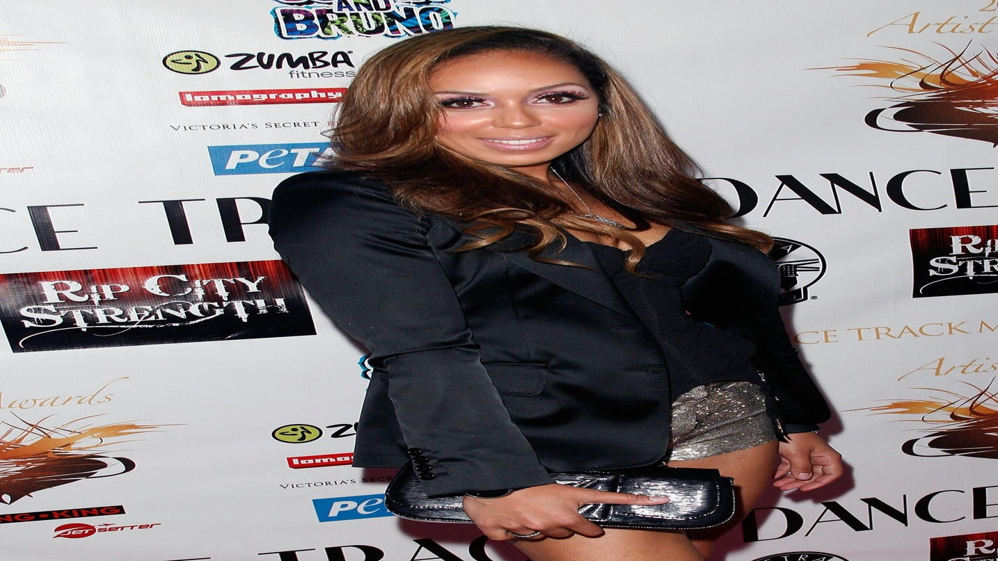 VH1 Star Stephanie Moseley Killed By Husband in Murder-Suicide