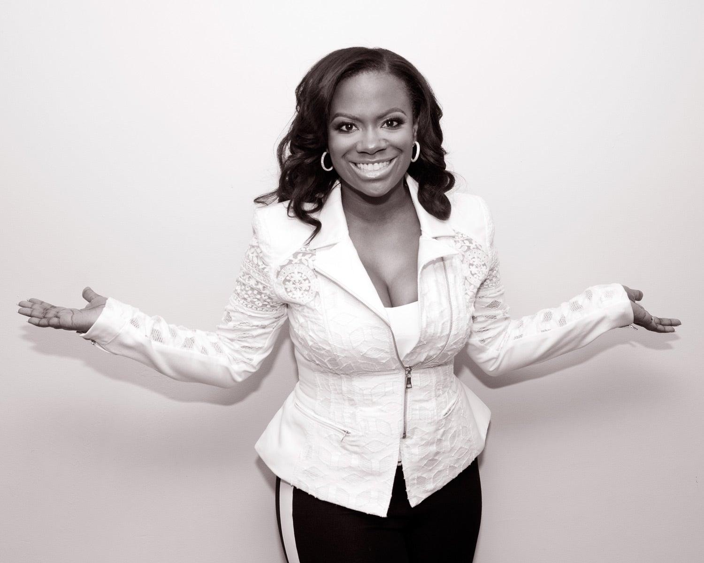 Kandi Burruss Gives the Top Three Tips Every Entertainment Entrepreneur Needs