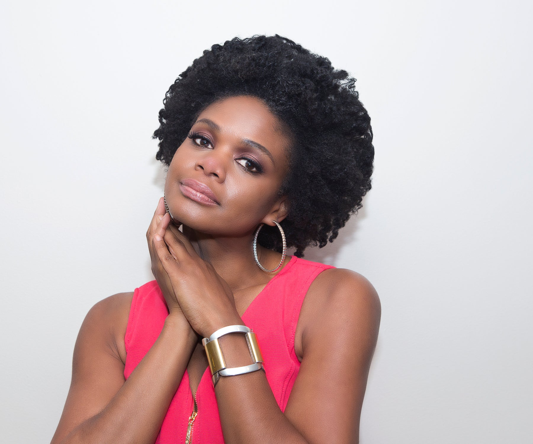 ESSENCE.com's Exclusive Celebrity Portraits Of 2014