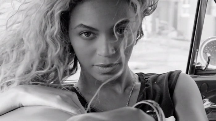 Beyonce's New Short Film Feels Like a Page from Her Diary