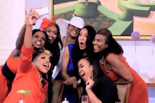 Coffee Talk: Is 'Sorority Sisters' Being Canceled?