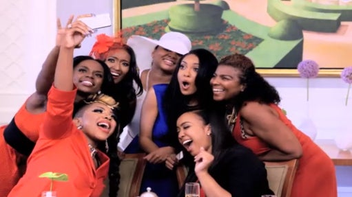 Coffee Talk: VH1 to Air Reality Show On Black Greek Life
