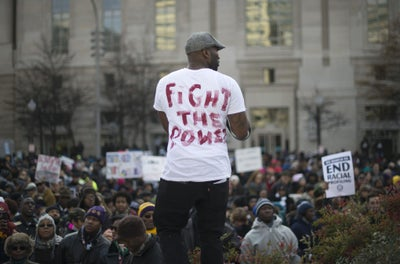 Weekend Rallies for Social Justice
