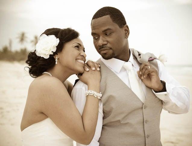 Bridal Bliss: Bridget and Carlos' Destination Wedding