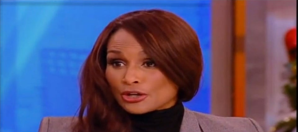 Whoopi Goldberg Questions Beverly Johnson Over Cosby Allegations