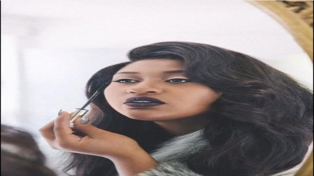 Jazmine Sullivan Takes Aim At Gold Diggers on New Single, 'Mascara'