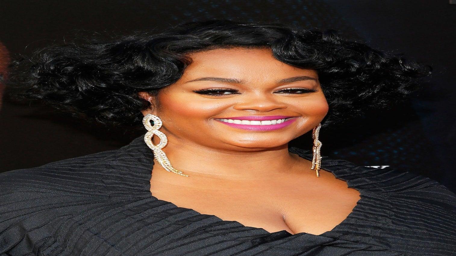 Jill Scott Is ESSENCE's Black Women in Music 2015 Honoree