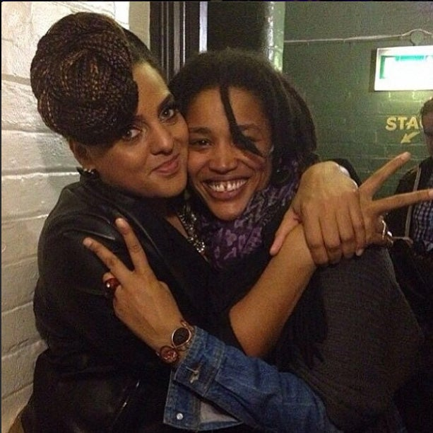 Coffee Talk: Floetry Reunites for London Performance