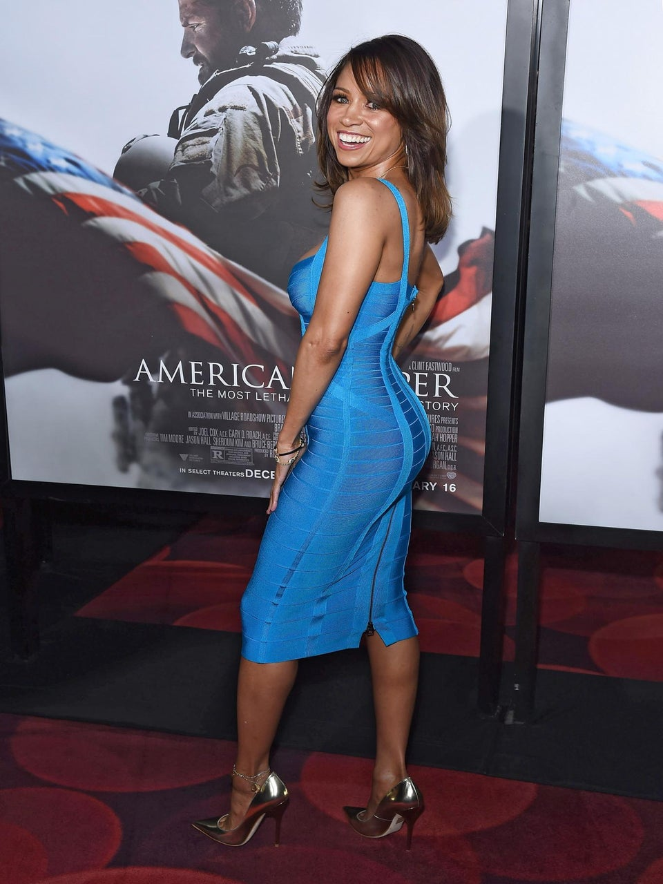 Fox News Suspends Stacey Dash for Using Profanity On Air